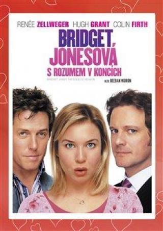 Bridget Jonesová: S rozumem v koncích [DVD]